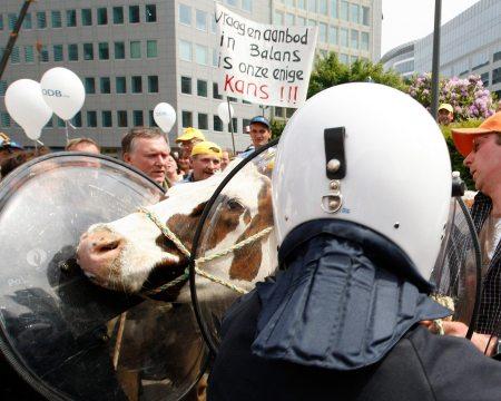 EU-AGRICULTURE/