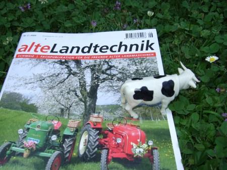Alte Landtechnik2