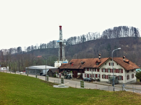 Thermofarming St. Gallen