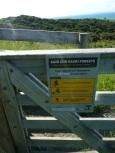 Neuseeland Weidetor 1b