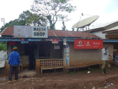M-Pesa-Kiosk